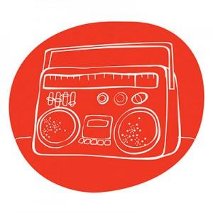 Radio-idegraf-iconita